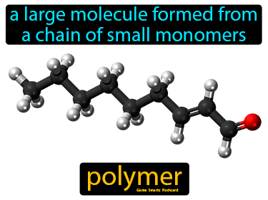 Polymer Science Definition