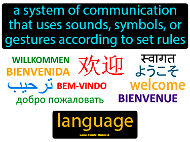 Language Science Definition