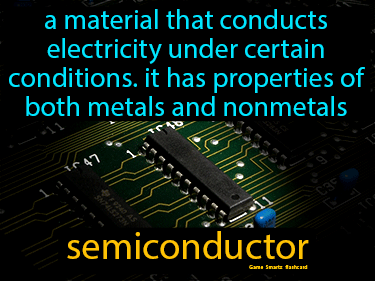 Semiconductor Science Definition